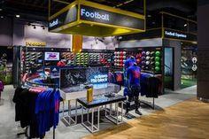 Sun & Sand Sports Store by Green Room, Dubai – UAE