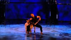 Malece and Marko - Contemporary.  SYTYCD Season 10.  One word: flawless