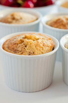 RECEITAS SEM SAL E SEM AÇUCAR -Aprenda a preparar quatro receitas de bolo de caneca light. #receitas