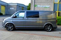 Vw Transporter Conversions, Vw Transporter Van, Vw T5, Volkswagen Bus, Small Camper Vans, Small Campers, Boy Toys, Toys For Boys, Aston Martin Cars