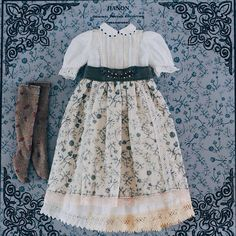 Hanon Fabric
