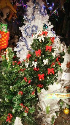 Christmas tree, vietnam.