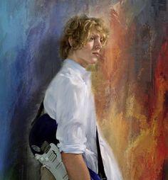 Richard Ramsey ~ Digital painting ~ Tutt'Art@ | Pittura * Scultura * Poesia * Musica |