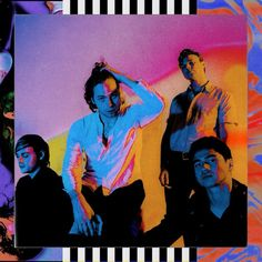 YOUNGBLOOD Is coming your way this Thursday. You'll get the track instantly when you pre-order our new album! - 5sos