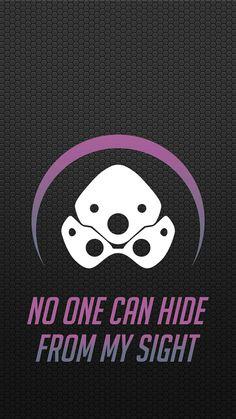 WidowMaker | Overwatch ♡