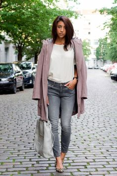 What to Wear to a Fall Internship: 35 Perfect Outfits   StyleCaster