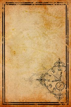 Book of Shadows:  Printable blank BOS page.