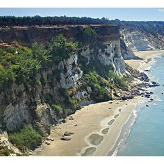 """Secret beaches in Frangokastello region of Sfakia !#sfakia#beaches#crete#cretebeach#cretebeaches#chania#chaniacrete#creteisland#greece#travel_greece#visitgreece#travel#travelling#summerincrete#island#relax#love#greek#kreta#frangokastello#injoy#greeceislands#life#"" Photo taken by @creteisland on Instagram, pinned via the InstaPin iOS App! http://www.instapinapp.com (02/13/2016)"