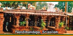 Nandimandapa Srisailam