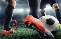 Soccer Players' Bad Teeth Hurt Their Game : Discovery News Discovery News, Soccer Stadium, Soccer Players, Soccer Ball, It Hurts, Football, Teeth, Wattpad, Design
