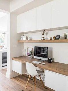 Home Office Furniture Design, Home Office Space, Office Interior Design, Home Office Decor, Office Interiors, Interior Design Inspiration, Home Decor, Design Ideas, Office Ideas