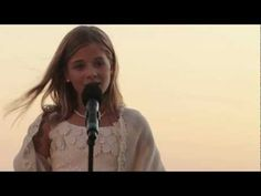 Only Time Jackie Evancho by YarasWay on Youtube