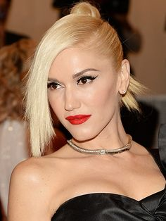 Gwen Stefani has rehabbed her sparse '90s brows impressively. If you suffered a similar tweezer addiction in your past, RevitaBrow can be a miracle worker.