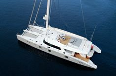 View the latest images, news, price & similar yachts for charter to CHE. Superyacht CHE is a luxury catamaran built by Sunreef in Catamaran Design, Catamaran Charter, Sailing Catamaran, Reduce Weight, Lose Weight, Weight Loss, Sunreef Yachts, Below Deck, Yacht For Sale