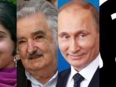 Nobel de Paz: ¿a Malala, Putin, Mujica o nadie?