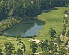 Crown Park Golf Course - Myrtle Beach - (public)