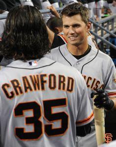 Crawford and Panik
