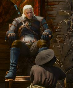 72 Best The Witcher images in 2016 | The witcher 3, Geralt of rivia
