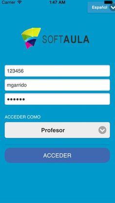 Softaula Estudiplan es una aplicación para iOS y Android con la que profesores, alumnos y familias están siempre conectados.