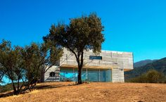 Manifesto House in Chile 900sf less than 90k