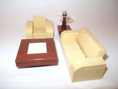 lego furniture table | click any image below for a super-sized view