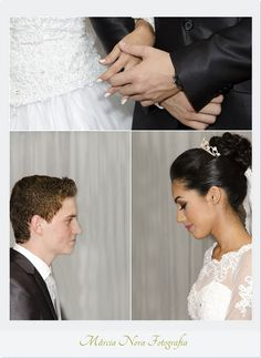 Márcia Nora Fotografia: Casamento de Letícia + Lucas