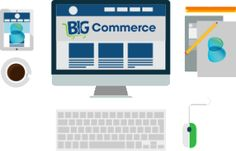If you are thinking of choosing a small business e-commerce platform to build your store, BigCommerce is your one-stop solution. BigCommerce designers and developers can readily create an online shop that is beautiful with point-and-click layout applications, styles and personalized CSS /HTML. #bigcommerce
