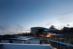 Gallery of Saffire Resort / Circa Architecture - 7