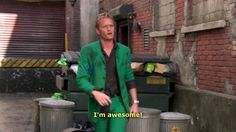 how i met your mother Happy St Paddys Day, Happy St Patricks Day, Barney Stinson Quotes, Freaks And Geeks, Netflix Streaming, Himym, How I Met Your Mother, Great Tv Shows, Shows On Netflix