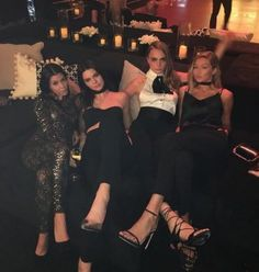 modelos heels
