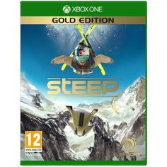 89.99 € ❤ Précommandes ouvertes pour #Steep + Season Pass en Edition #Gold sur #XboxOne ➡ https://ad.zanox.com/ppc/?28290640C84663587&ulp=[[http://www.cdiscount.com/jeux-pc-video-console/xbox-one/steep-edition-gold-jeu-xbox-one/f-1030201-3307215974902.html?refer=zanoxpb&cid=affil&cm_mmc=zanoxpb-_-userid]]