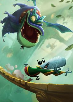 Rayman Legends confirmed for PS Vita  Rayman Legends on Vita will be released alongside the console versions on August 30th.