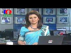 Latest Bangla Vision online tv news 7 30pm 21 October 2016