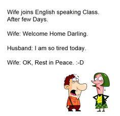 #Funny #Wife #Jokes