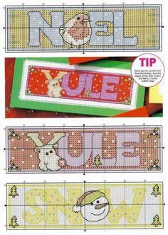 Gallery.ru / Фото #13 - Cross Stitch Card Shop 56 - WhiteAngel