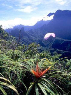 Les Cascades, Mountains, Nature, Travel, Rainy Season, Pathways, Dance Floors, Naturaleza, Viajes
