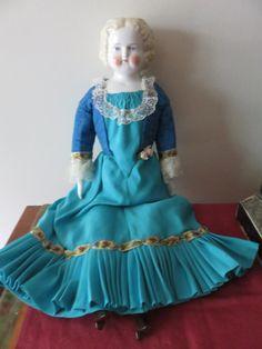 Bawo & Dotter china doll - Google Search