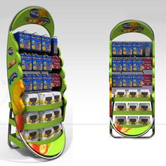 Diseños / Portfolio / Focus Point Point Of Sale, Point Of Purchase, Displays, Pop Display, Exhibition Stands, Pop Design, Police, Shops, Retail