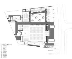 Imagen 15 de 19 de la galería de Parroquia San Gabriel / Estudio Valdes Arquitectos + Alberto Cruz E. Fotografía de Alberto Cruz E