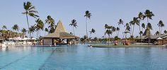 Vila Galé Marés: a piscina