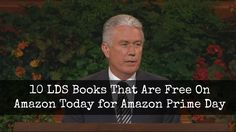 10 LDS Books That Are Free on Amazon Today *LDS SMILE is a participant in the Amazon Services LLC Associates Program, an affiliate advertising program designed to provide a means for sites to earn advertising fees by advertising and linking to Amazon.com* I don't know how long these books will be free, so download them …