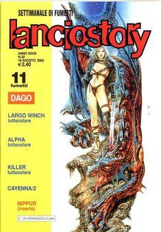 LANCIOSTORY 19 Agosto 2002