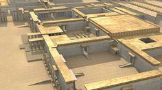 V1.7-Material Construction - AMARNA:3D