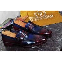 Buy TucciPolo premium Italian Leather shoes, Handmade shoes and luxury dress shoes offering superior comfort and exquisite design. Explore our Custom made shoes, casual dress shoes and slip on loafers shoes. Mens Loafers Shoes, Suede Shoes, Loafer Shoes, Slip On Shoes, Men's Shoes, Luxury Dress, Luxury Shoes, Custom Made Shoes, Italian Leather Shoes