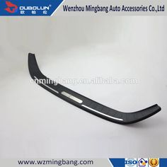 High Quality Car Accessories ABS Rear Bumper Foot Plate For Toyota For corolla 2014-2017