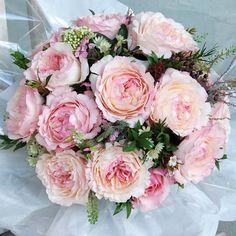 david austin garden rose bouquet   ... cottage garden featured bouquet ausboxer back to bouquet collection
