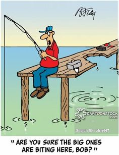 shark fishing cartoon - Google Search http://binkspoons.com