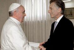 Francisco confirmó que no vendrá a la Argentina en 2018: El sumo pontífice anticipó que el año próximo estará en Chile y Perú, pero ese…