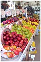 Eastside & Westside Markets in Manhattan, Kansas. Such a great place for produce and fruits and flower and a lot of other things. Sunflower Tree, Manhattan Kansas, Home On The Range, New Adventures, Gift Baskets, Great Places, Apple, God, Spaces