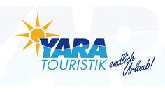 Yara Touristik - Logodesign